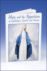 Mary and the Apparitions-GFRG10362