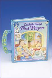 Catholic Baby's First Prayers-GFRG10411