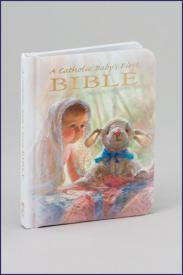 A Catholic Baby's First Bible-GFRG13004