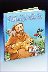 Saint Francis: Patron of all Animals-GFRG13006