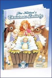 The Kitten's Christmas Lullaby-GFRG13007