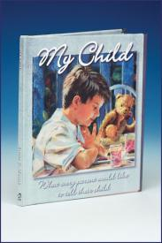 My Child-Boy-GFRG13009