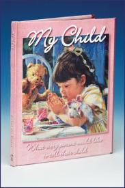 My Child-Girl-GFRG13010