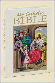 My Catholic Bible-GFRG14050