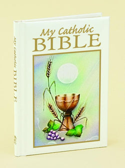 My Catholic Bible-GFRG14055