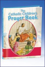 The Catholic Children's Prayer Book-GFRG14210