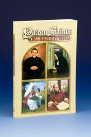 Patron Saints-A Complete Reference Guide-GFRG14270