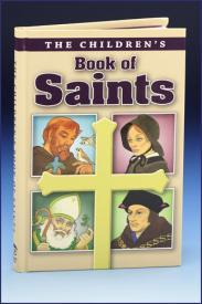 The Children's Book of Saints-GFRG14280