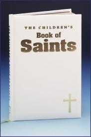 The Children's Book of Saints-GFRG1428292