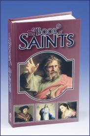 The Book of Saints-GFRG14300