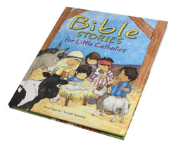 Bible Stories for Little Catholics - GFRG14660