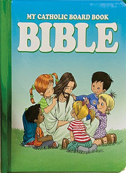 My Catholic Board Book Bible-GFRG15024