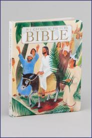 My Catholic Picture Bible-GFRG15026
