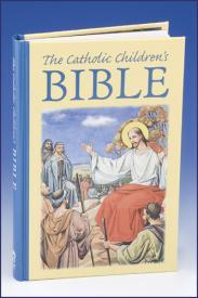Catholic Children's Bible-GFRG15190