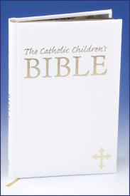 Catholic Children's Bible-GFRG1519292