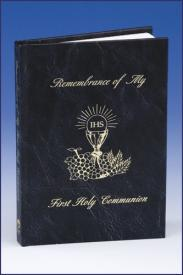 REMEMBRANCE OF MY FIRST HOLY COMMUNION-BOY-GFRG1525125