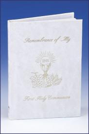 Remembrance of My First Holy Communion-Girl-GFRG1525127