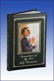 Remembrance of My First Holy Communion Blessings-Boy-GFRG1525130