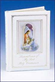 Remembrance of my First Holy Communion-Girl-GFRG1525145