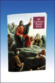 My Catholic Prayer Book-GFRG15730