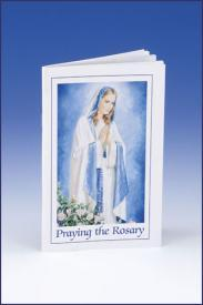 Praying the Rosary-GFRG15950
