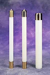 Refillable Liquid Oil Candles-All Sizes