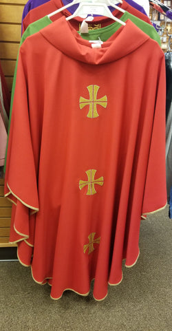 Chasuble - SO318R