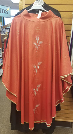 Chasuble - SO330R