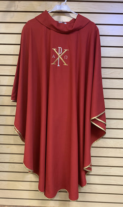 Chasuble - SO654RC