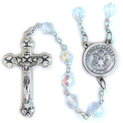 US Army Rosary - WOSR4021JC