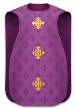 Roman Chasuble-WN299-3978