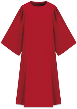 Assisi Dalmatic - WN707002