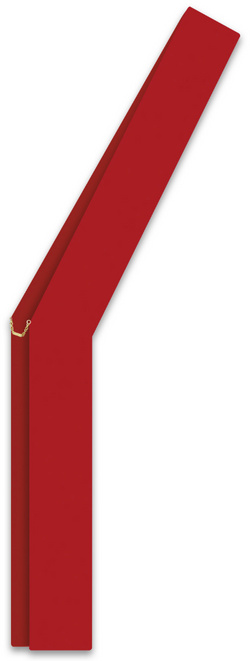 Assisi Plain Deacon Stole - WN734002
