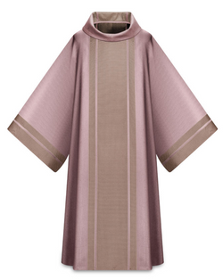 Dalmatic - Rose - WN7-5175