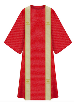 Dalmatic - Red - WN7-5177
