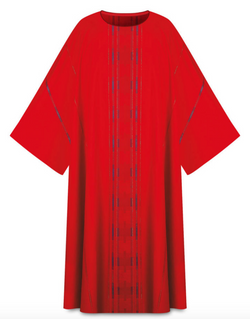 Dalmatic - Red - WN7-3160