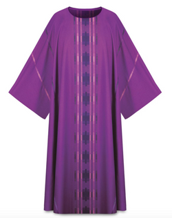 Dalmatic - Purple - WN7-3160