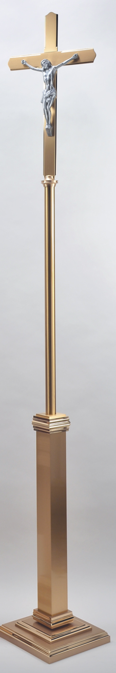 Processional Cross - QF11PC20