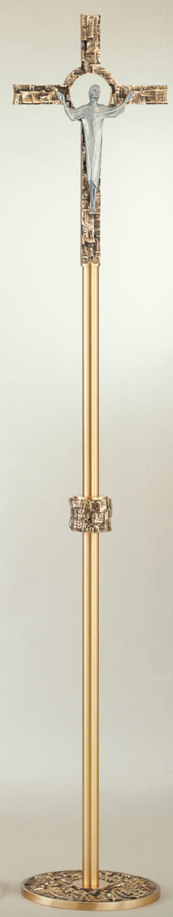 Processional Cross - QF24PC10