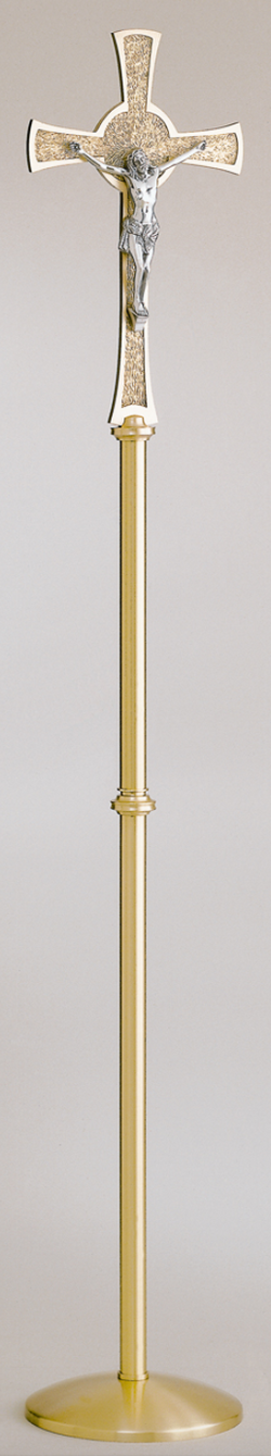 Processional Cross - QF25PC15