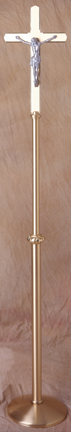 Processional Cross - QF23PC84