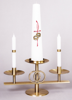 Wedding Candelabra - QF57WA10