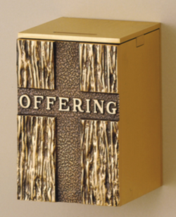 Offering Box - QF75OF75
