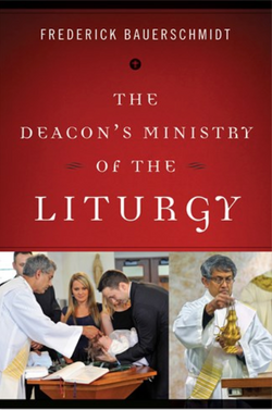 The Deacon's Ministry of the Liturgy - NN4823