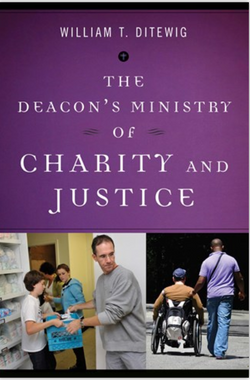 The Deacon's Ministry of Charity and Justice - NN4824