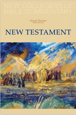 New Collegeville Bible Commentary: New Testament - NN3260