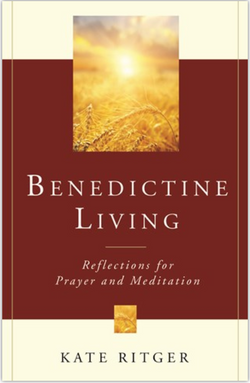 Benedictine Living Reflections for Prayer and Meditation - NN4907
