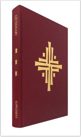 Lectionary for Mass Supplement, Classic Edition - NN4513