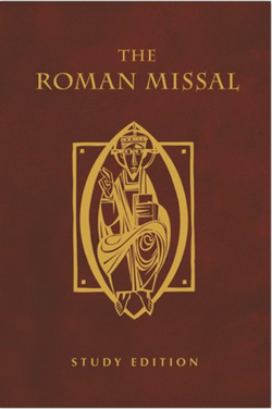 The Roman Missal: Study Edition - NN3464