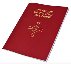 The Passion of Our Lord Jesus Christ - GF9600